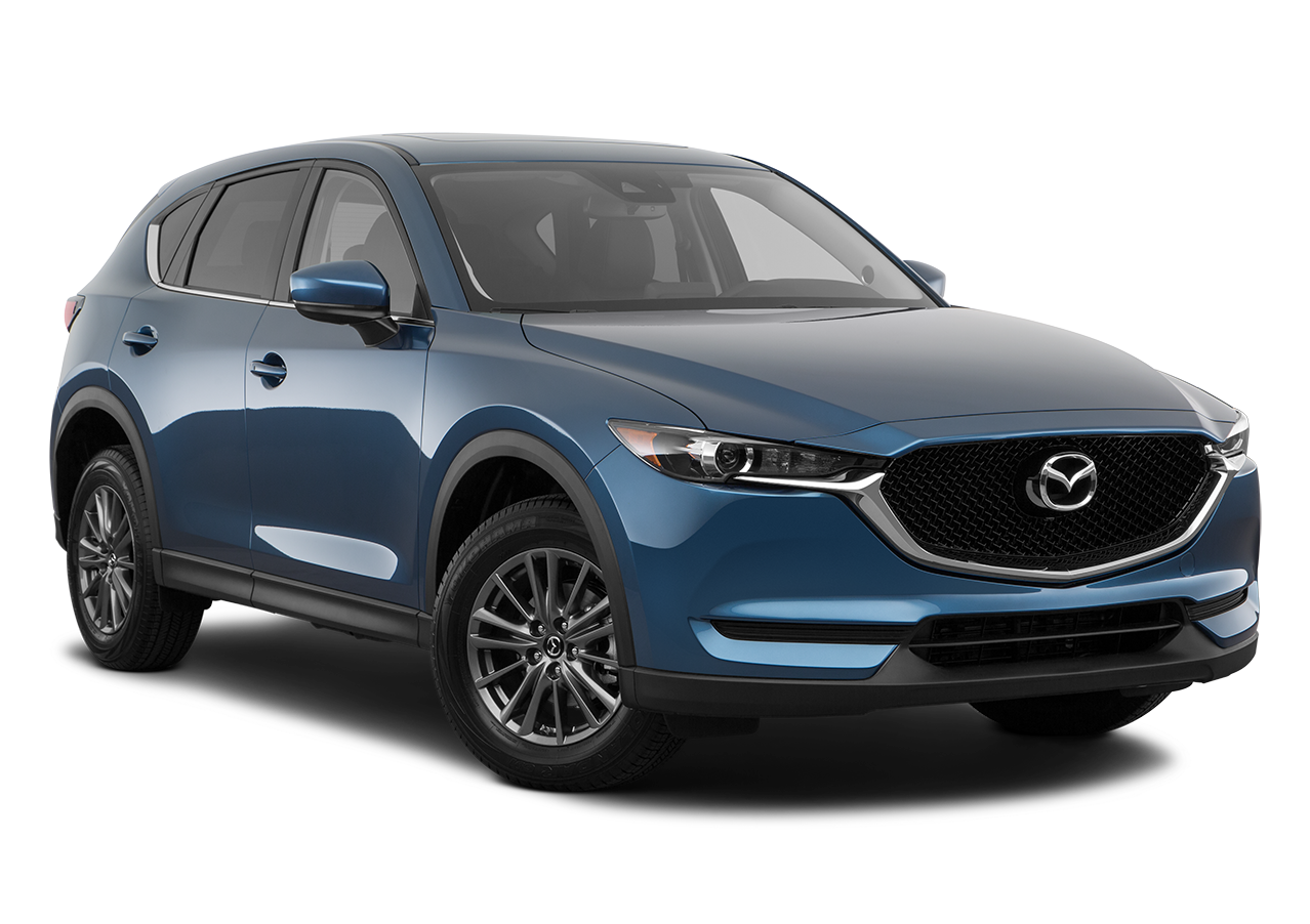 2017 Mazda CX-5 for sale in Syracuse