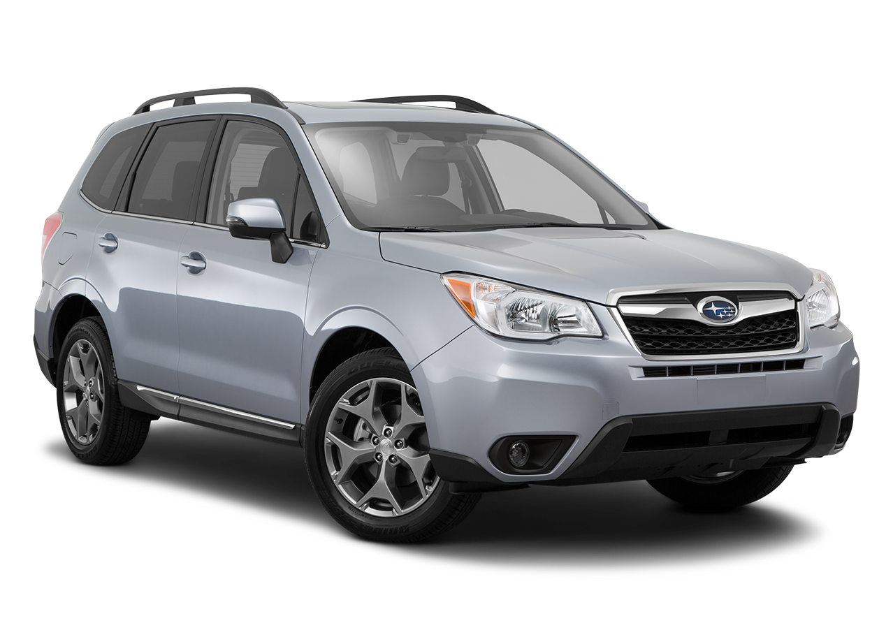 compare the 2016 subaru forester vs 2016 honda cr v