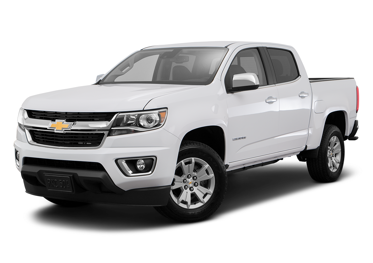 2017 Chevrolet Colorado Riverside Moss Bros Chevy Fuel Filter Replacement