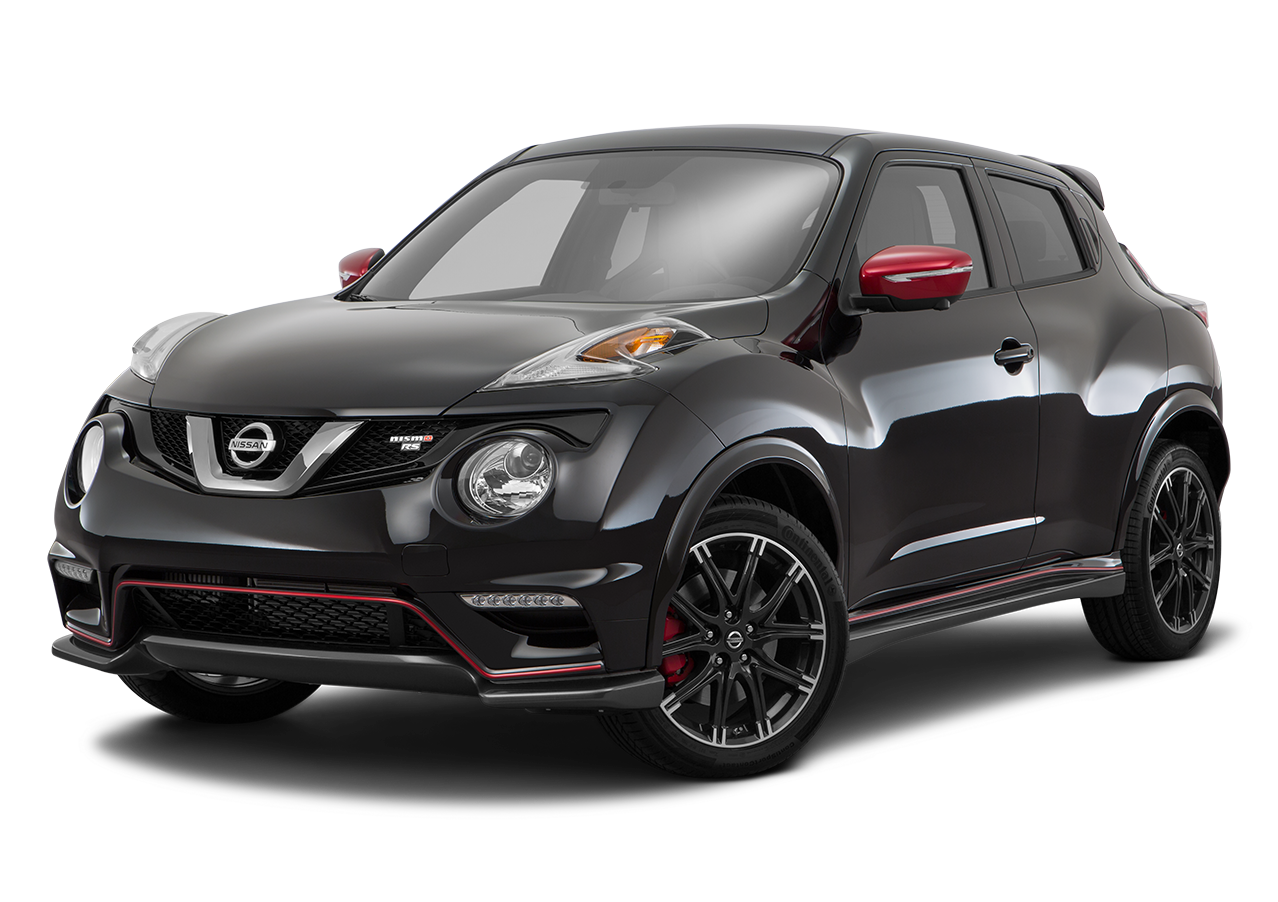 Test Drive A 2017 Nissan Juke at Palm Springs Nissan