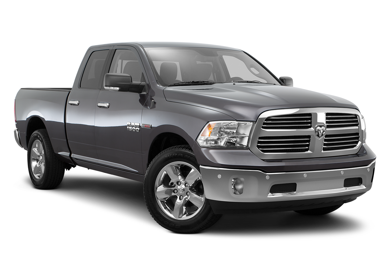 Nissan Of San Bernardino >> Compare the 2016 RAM 1500 vs. 2016 Nissan Titan | Moss ...