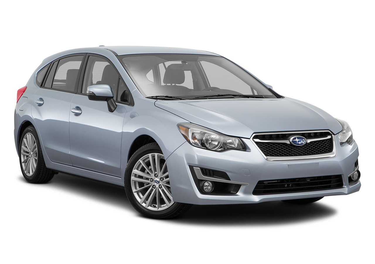 compare the 2016 subaru impreza vs 2016 ford fiesta. Black Bedroom Furniture Sets. Home Design Ideas