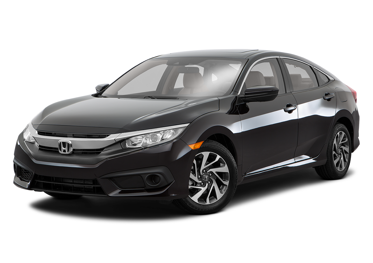 Compare the 2016 toyota corolla vs 2016 honda civic for Honda vs toyota reliability