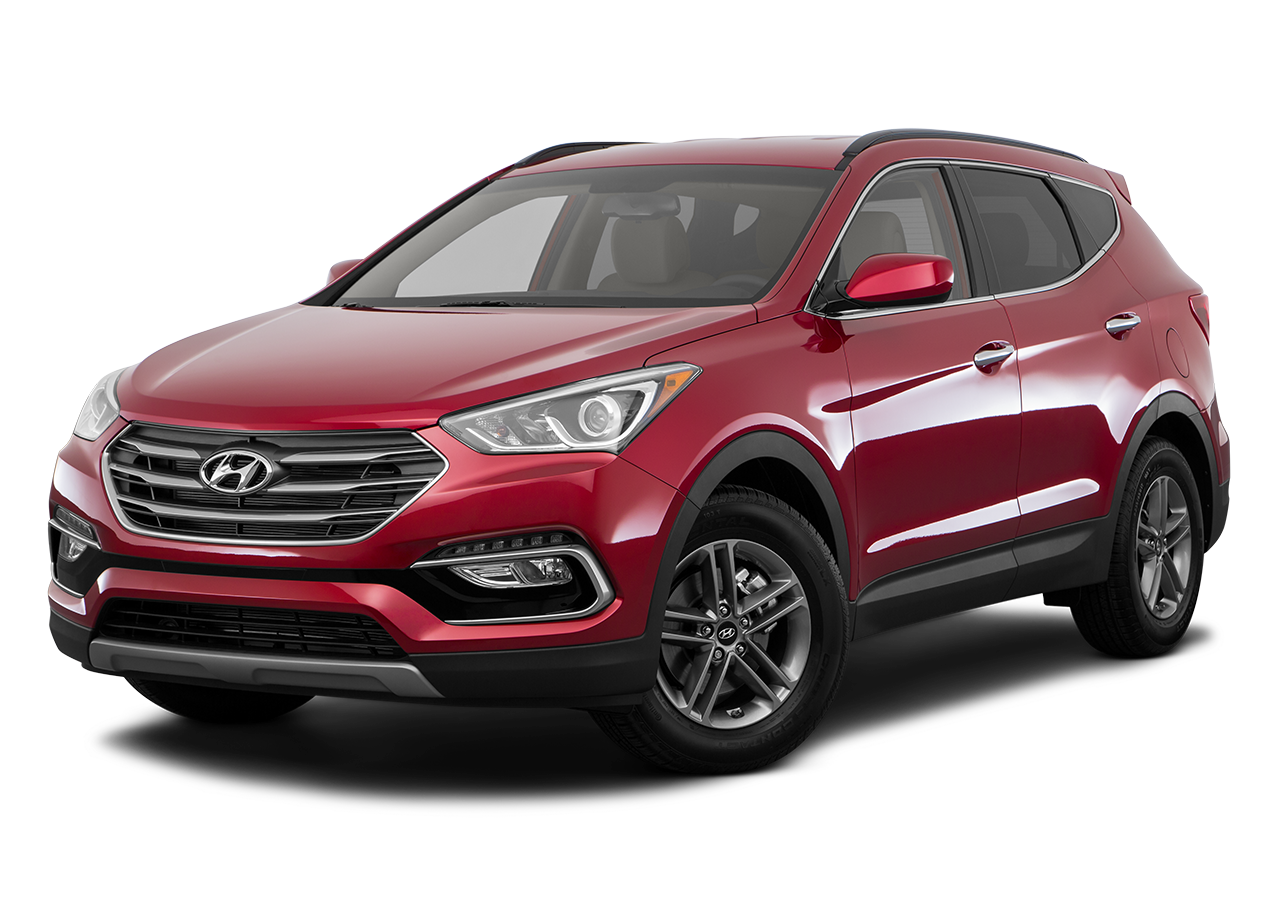 2018 Hyundai Santa Fe For Sale Tallahasse New Hyundai Dealer