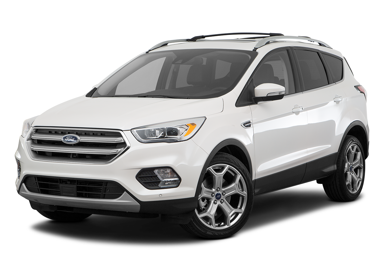 Research The 2017 Ford Escape S in Syracuse