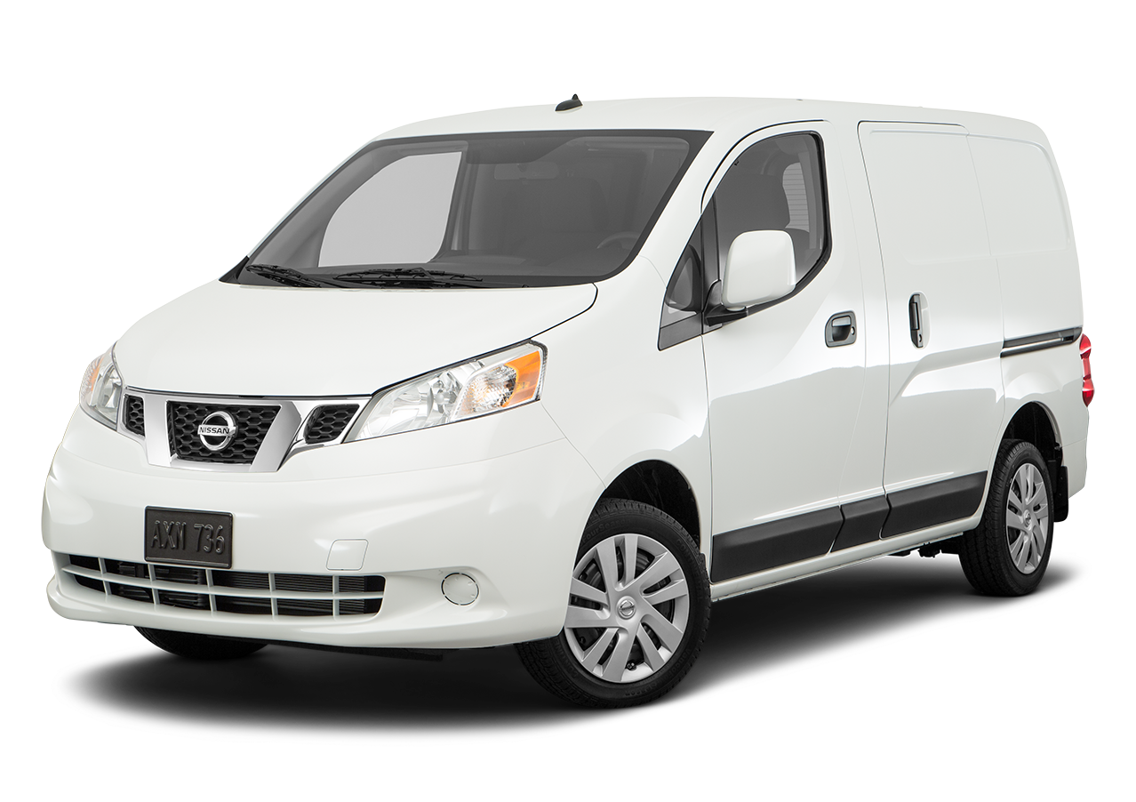 Test Drive A 2017 Nissan NV Compact Cargo at Palm Springs Nissan