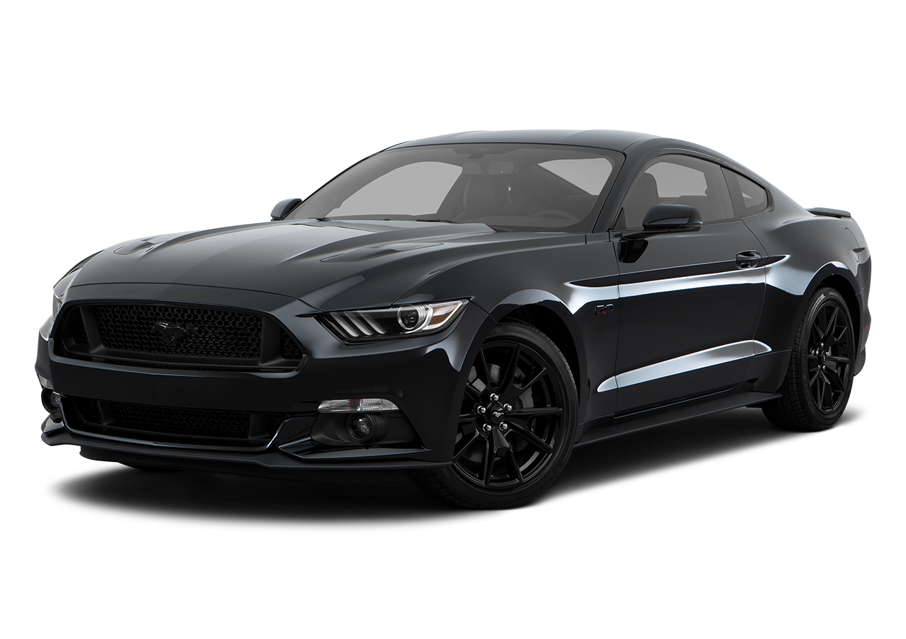 2017 Ford Mustang  sc 1 st  Galpin Ford & 2017 Ford Mustang Los Angeles   Galpin Ford markmcfarlin.com