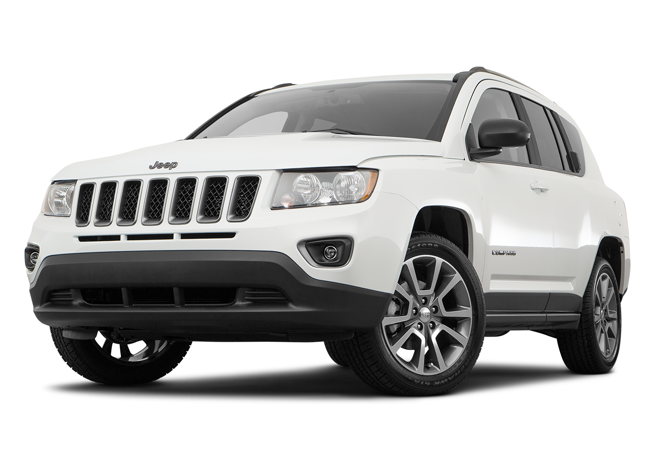 Research The 2017 Jeep Compass in Syracuse