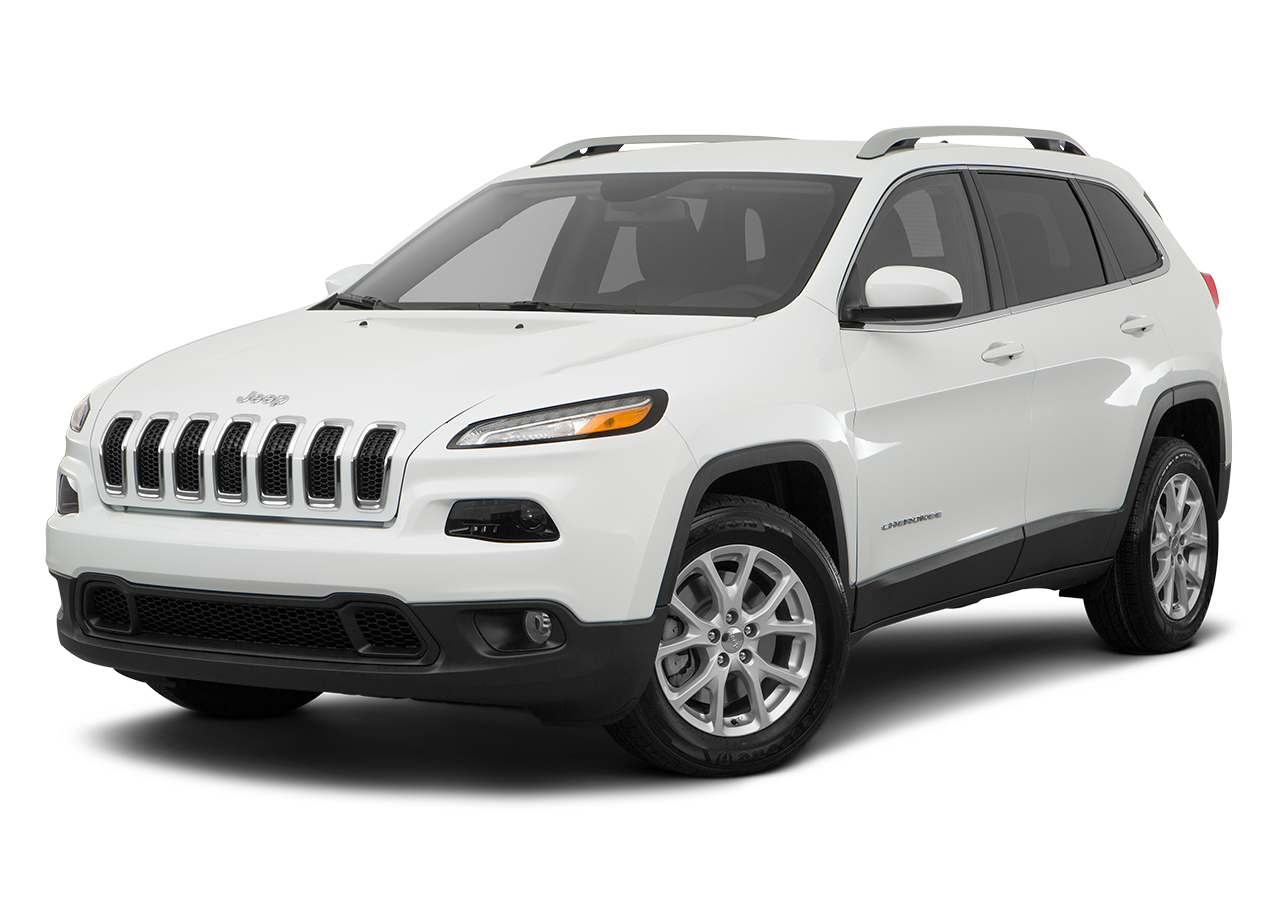 Test Drive A 2018 Jeep Cherokee At Huntington Beach Chrysler Dodge Jeep RAM  In Orange County