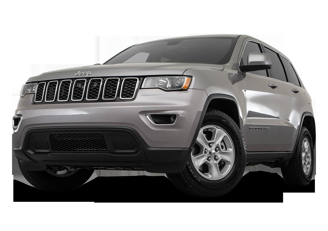 Compare the 2017 jeep grand cherokee vs 2017 honda pilot for Honda jeep 2017
