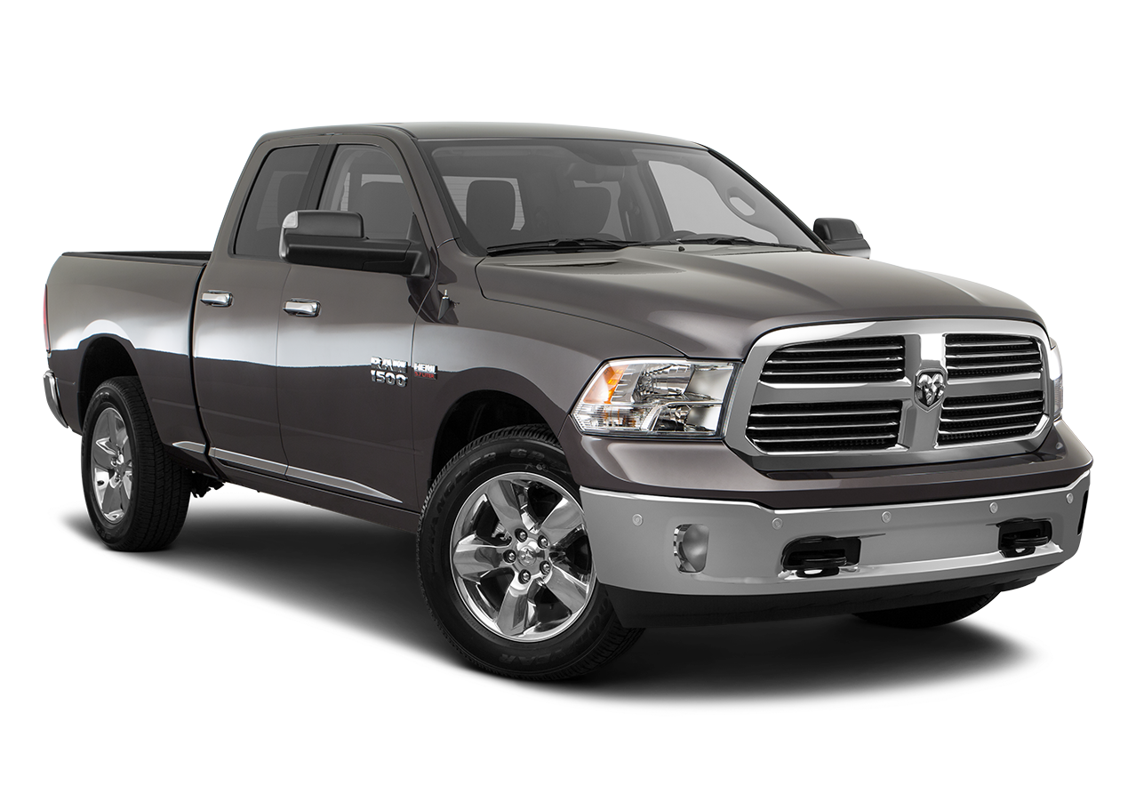 Research The 2017 RAM 1500 in Syracuse