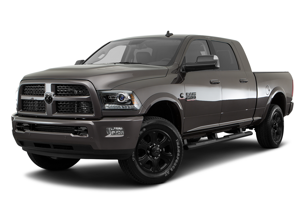 Research the 2017 RAM 2500 in Birmingham, AL