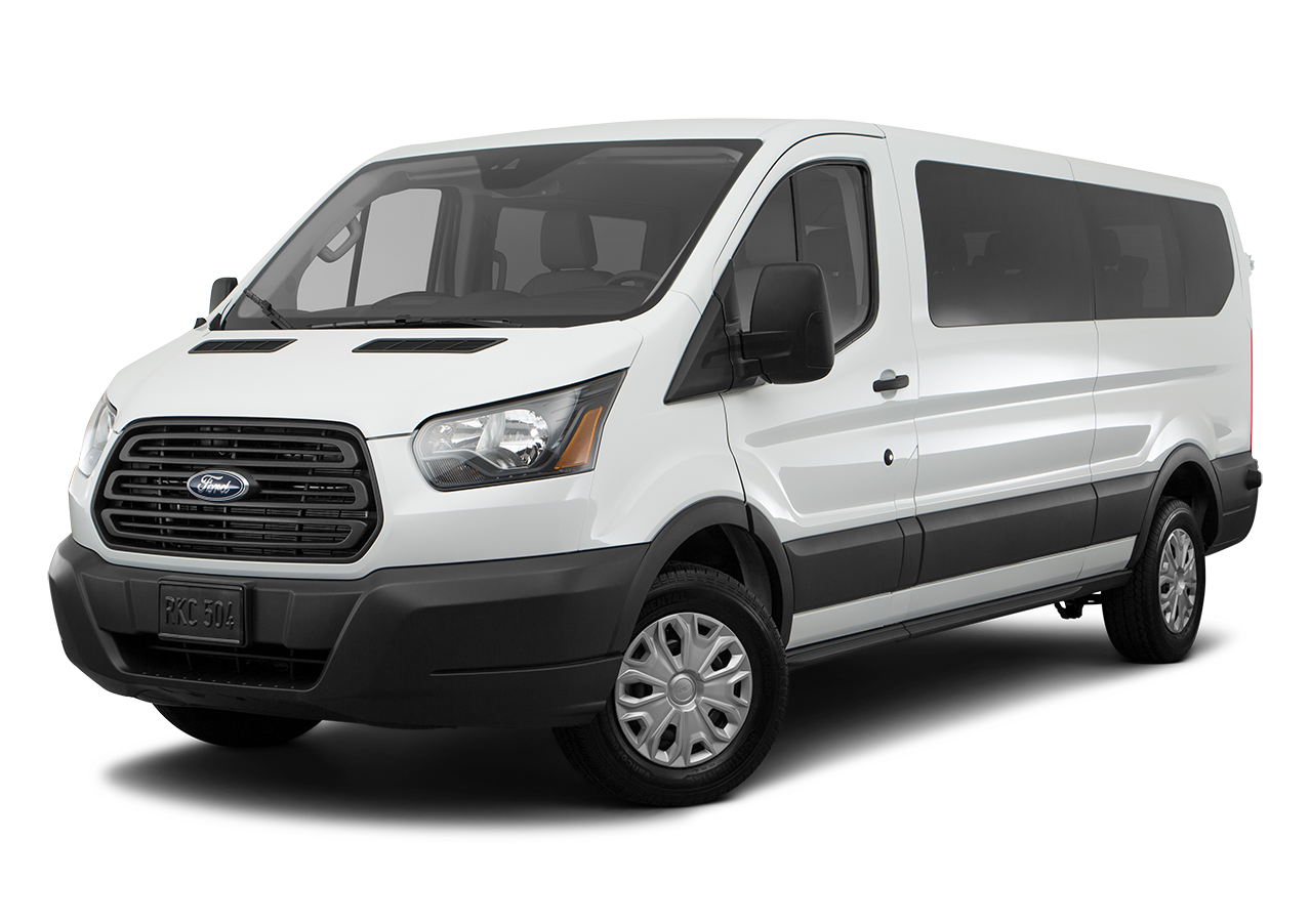 2017 Ford Transit Wagon  sc 1 st  Galpin Ford & 2017 Ford Transit Los Angeles   Galpin Ford markmcfarlin.com
