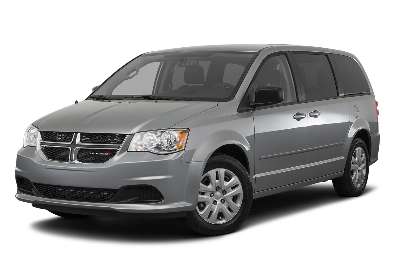 Research the 2017 Dodge Grand Caravan in Birmingham, AL