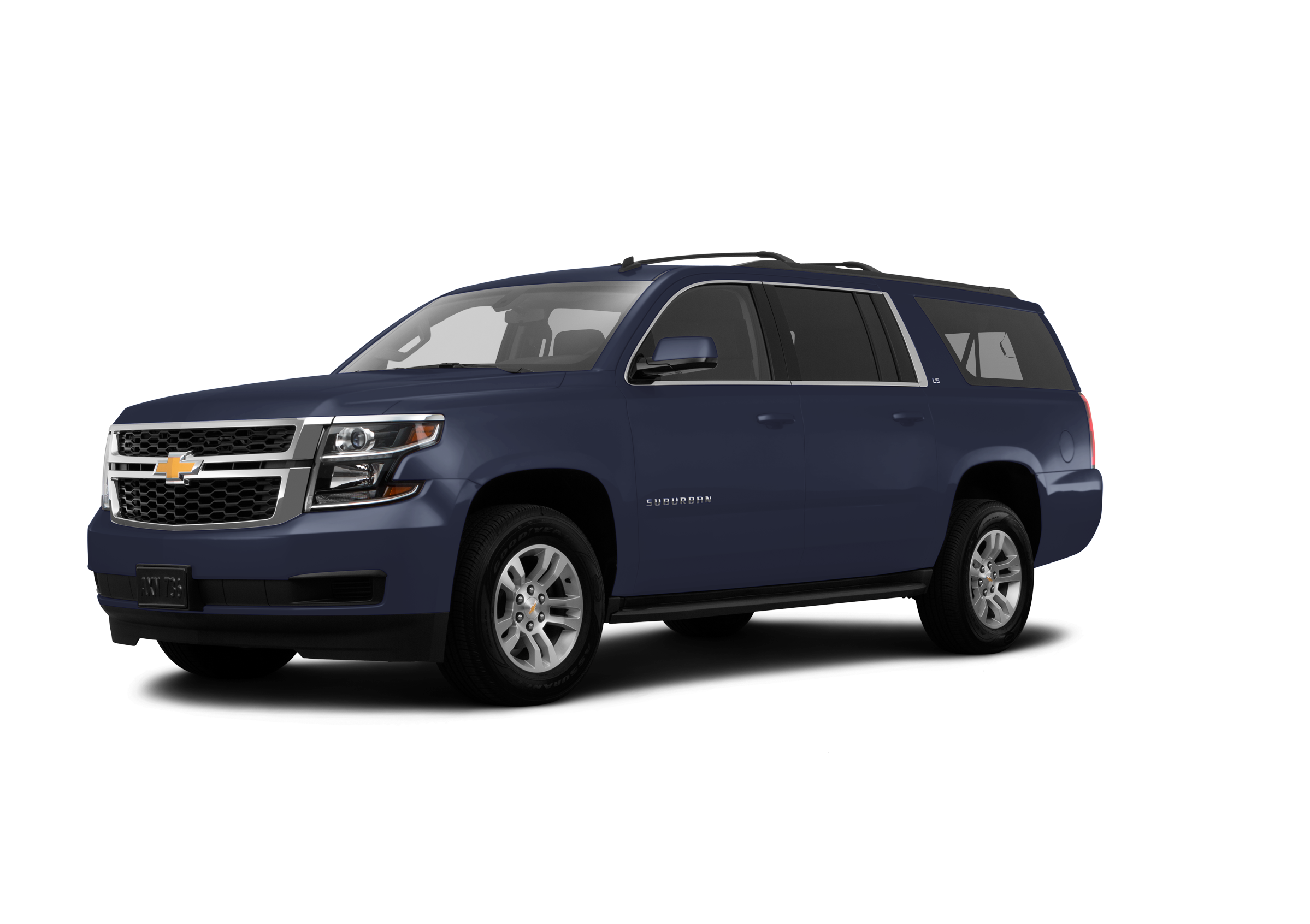 Research The 2017 Chevrolet Suburban 2WD LS in Syracuse