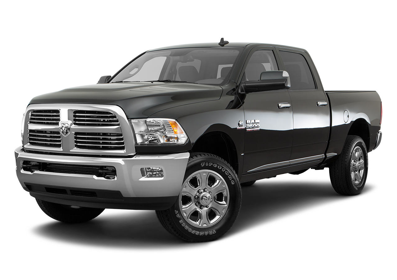 Research the 2017 RAM 3500 in Birmingham, AL