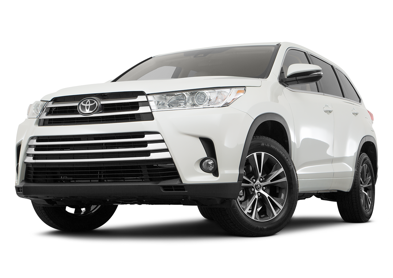 Research The 2017 Toyota Highlander LE Plus in Syracuse