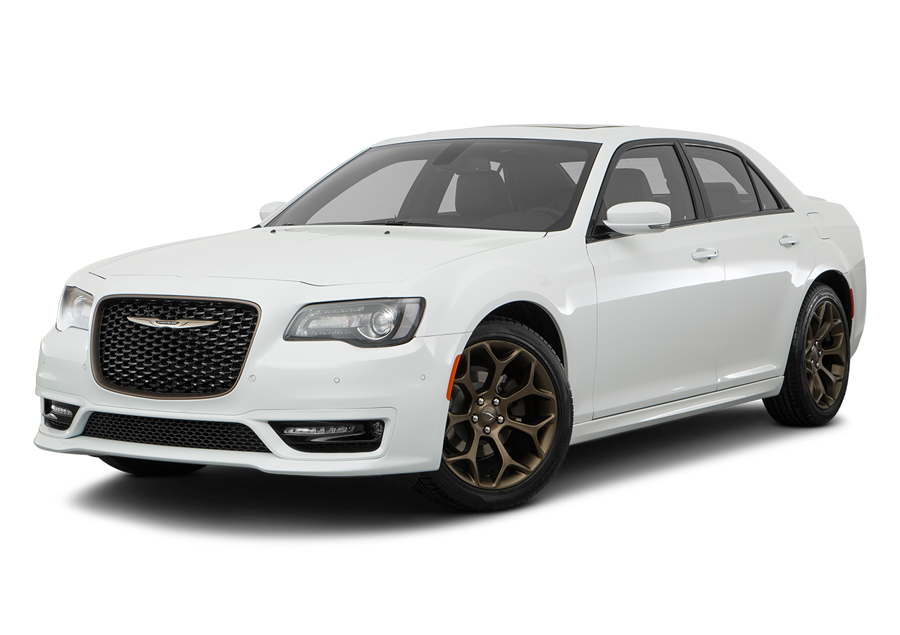 Research the 2017 Chrysler 300 in Birmingham, AL
