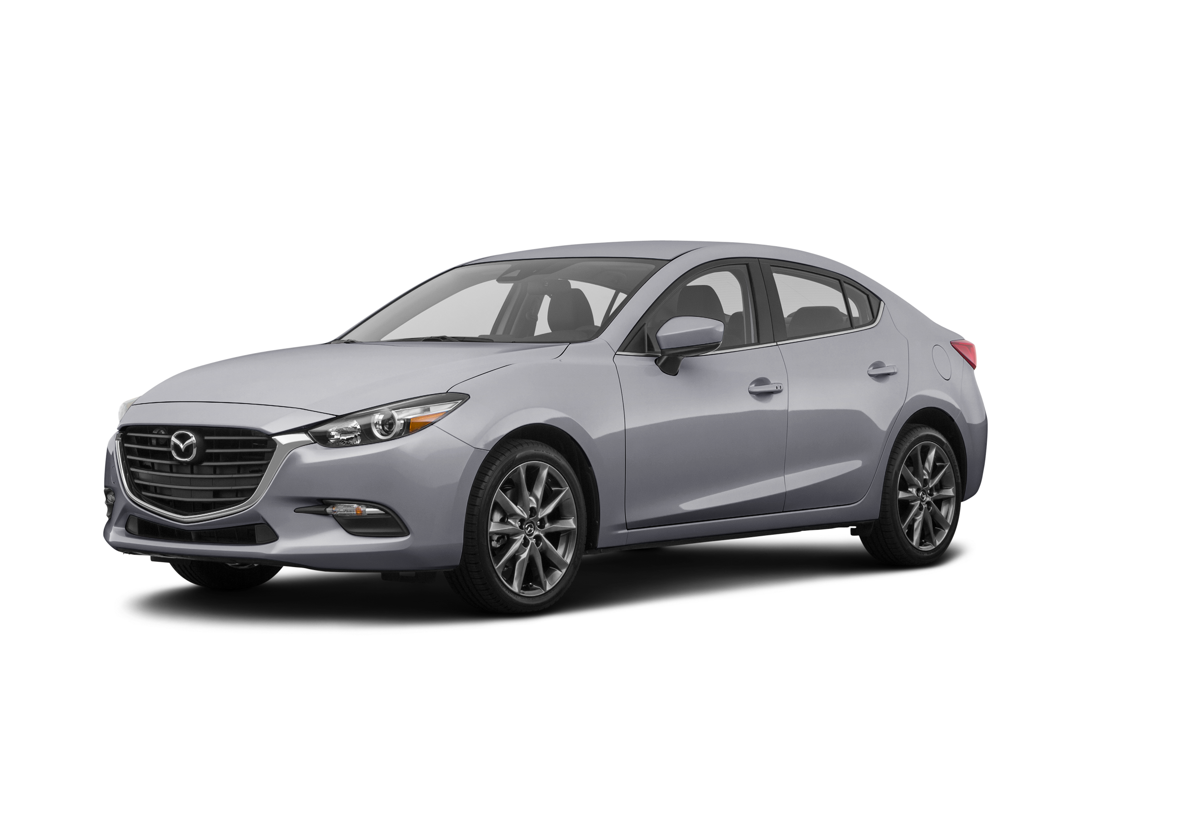 New 2018 Mazda3 Sport w/Preferred Equipment