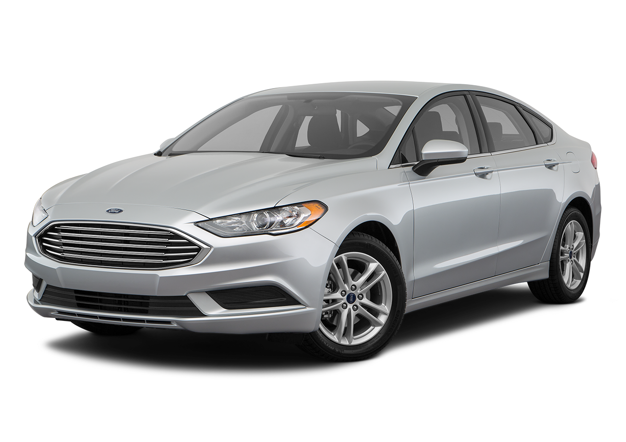 Ford Fusion: Locking and unlocking