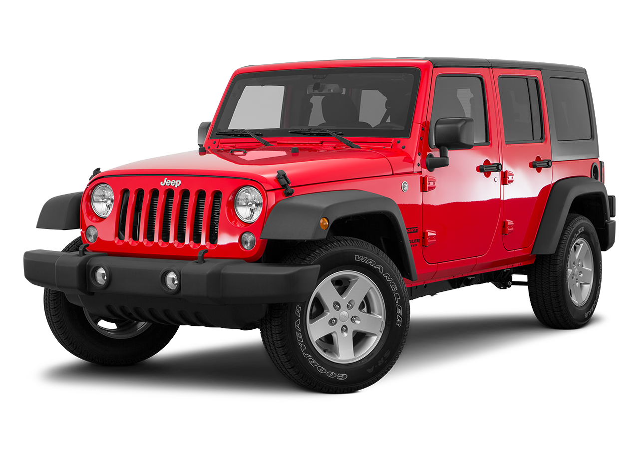 Delightful 2018 Jeep Wrangler JK Unlimited