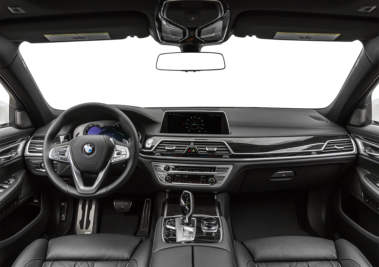 2019 Bmw 7 Series Bmw Of Riverside