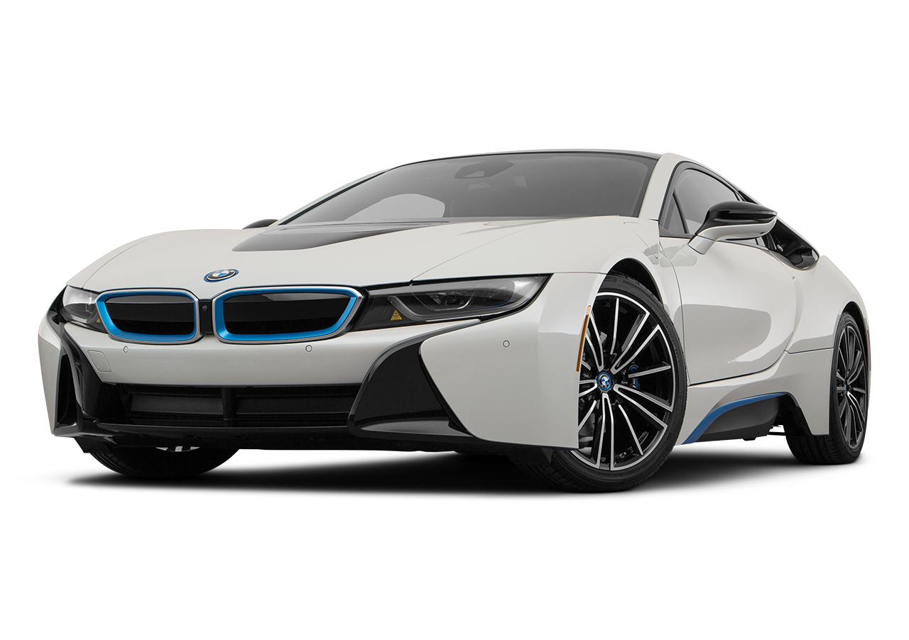2019 Bmw I8 Bmw Of Riverside