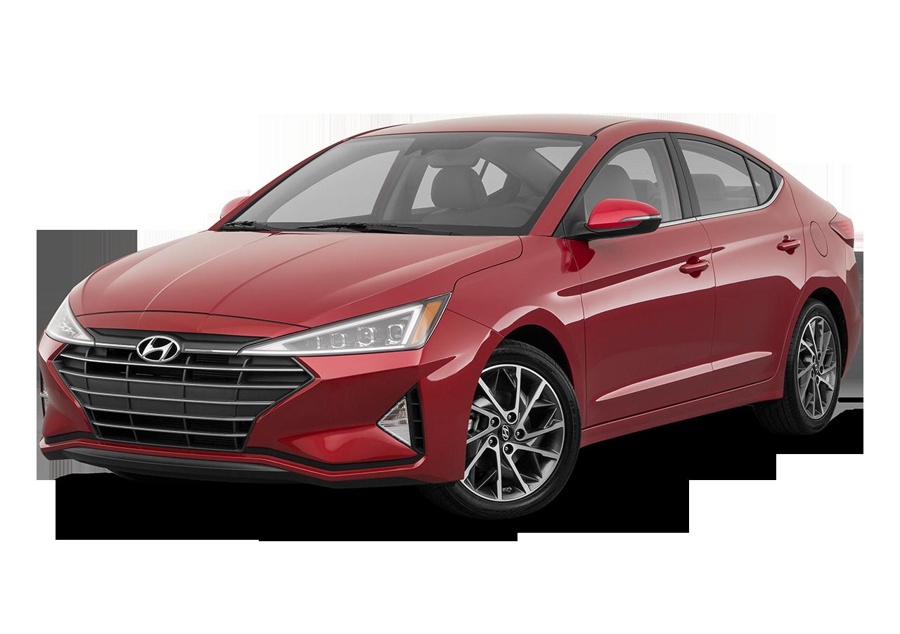 2019 Hyundai Elantra Near Miami Potamkin Hyundai