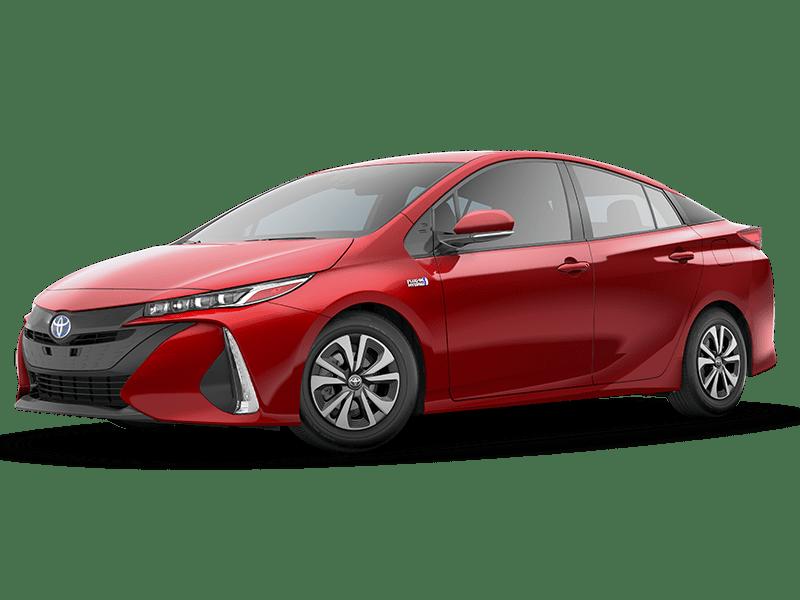2020 Toyota Prius Prime | Suburban Toyota of Farmington Hills